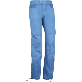 E9 Sindy 2 Trousers Women, lapislazuli